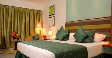 Spacious Rooms at The Metropole Hotel, Ahmedabad