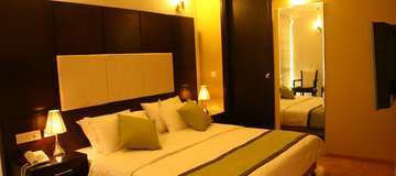 Well Appointed Rooms at The Metropole Hotel, Ahmedabad