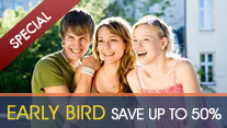Early Bird Offer in Ahmedabad